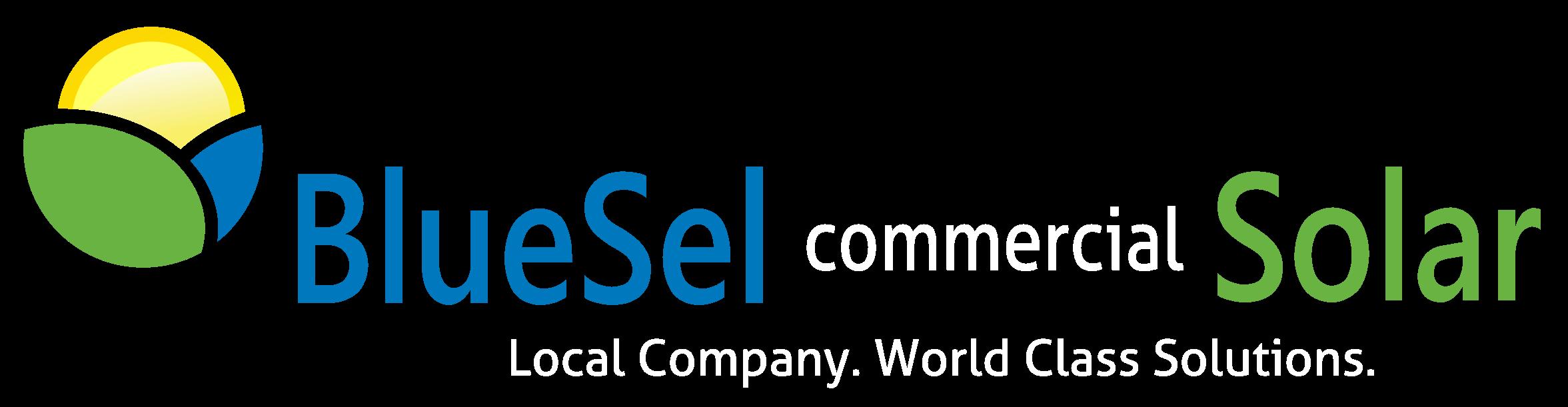 BlueSel Commercial Solar