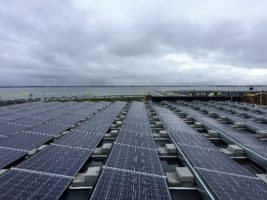BlueSel Commercial Solar customer Provincetown Inn Massachusetts