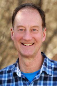 Mike Tanghe BlueSel Commercial Solar